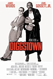 Diggstown (1992) Poster - Movie Forum, Cast, Reviews