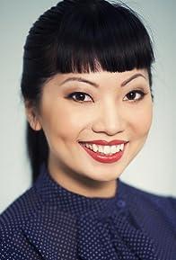 Primary photo for Annie Hsu