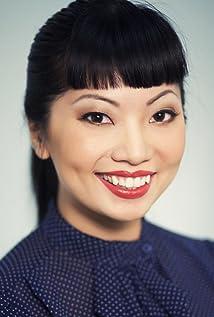 Annie Hsu Picture