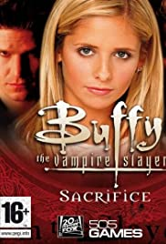 Buffy the Vampire Slayer: Sacrifice Poster