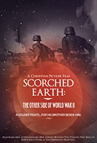 Primary photo for Scorched Earth: The Other Side of World War II
