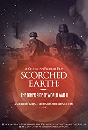 Scorched Earth: The Other Side of World War II Poster