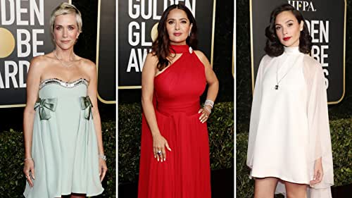 2021 Golden Globes: All the Best Photos gallery