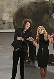 Britney Spears & Russell Brand Commercial MTV VMA 2009