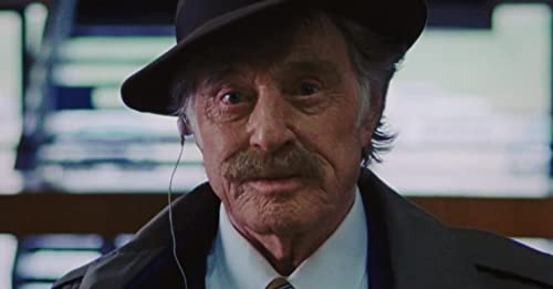 Trailer #2: Redford's Final Role?