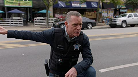 Chicago PD 6×07 – Desencadenar