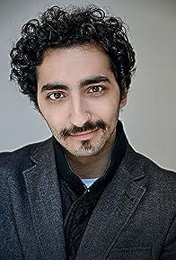 Primary photo for Malek Rahbani