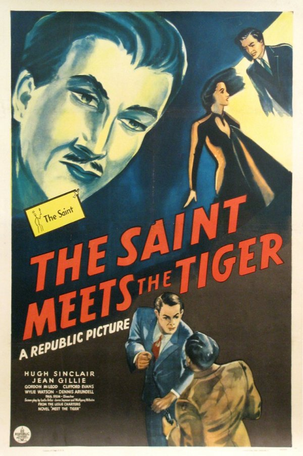 The Saint Meets the Tiger (1941)