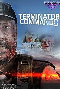 Primary photo for Terminator Commando