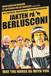 Jakten på Berlusconi Poster