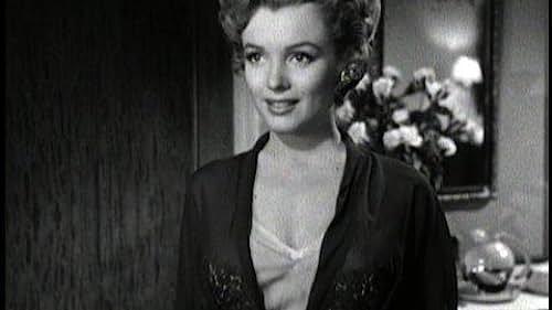 Trailer for this classic thriller starring Marilyn Monroe