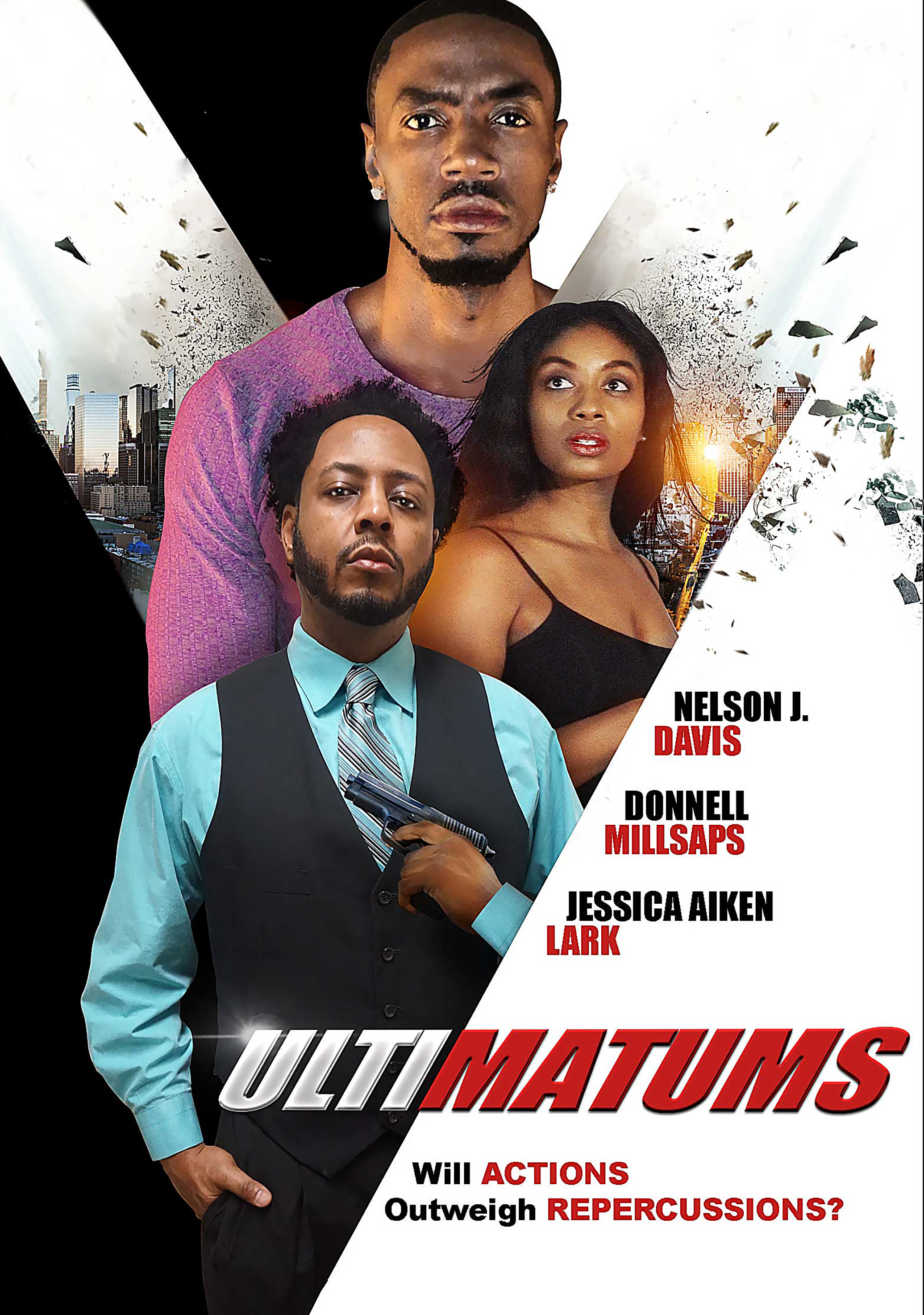 Ultimatums on FREECABLE TV