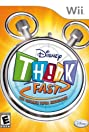 Disney TH!NK Fast (2008) Poster
