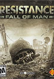 Resistance: Fall of Man Poster
