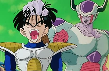 Freeza Bares His Fangs! Transcendent Power Attacks Gohan