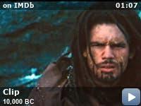 10,000 BC (2008) - Video Gallery - IMDb
