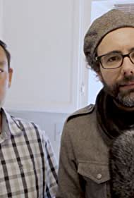 Jeff Galfer and George Q. Nguyen in Cooking with Joe!!! (2017)