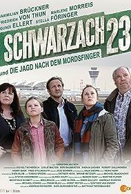 Schwarzach 23 und die Jagd nach dem Mordsfinger (2016)