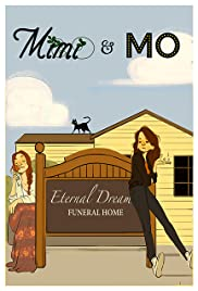 Mimi and Mo Poster