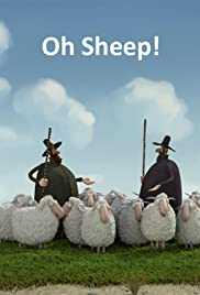 Oh Sheep! Poster