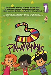 Torrent download site movies 3Palavrinhas Vol.1 by none [320p]