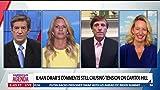 Kelly on Newsmax - American Agenda (14 June 2021)