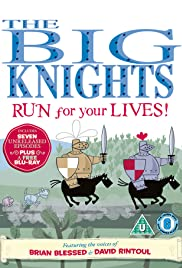 The Big Knights Poster - TV Show Forum, Cast, Reviews