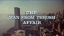 The Man from THRUSH Affair