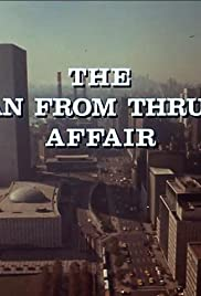 The Man from THRUSH Affair Poster