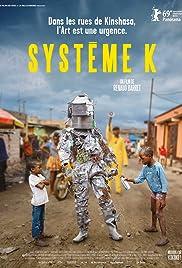 System K Poster