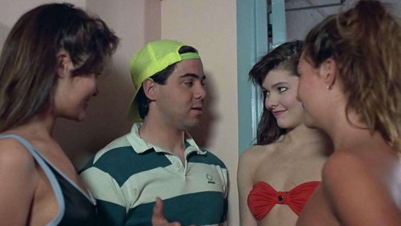 Ski School (1990) Online Subtitrat in Romana in HD 1080p