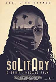 Jodi Lynn Thomas in Solitary (2015)