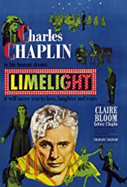 Limelight Poster