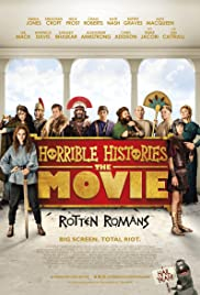Horrible Histories: The Movie - Rotten Romans Poster