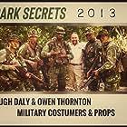 Dark Secrets (2013)
