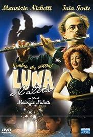 Luna e l'altra Poster