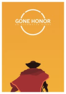 Gone Honor: An Overwatch Story