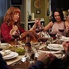 Jason Whisman, Tate Hanyok, Jay Seals, David Paulus, and Heather Adair in Best Thanksgiving Ever (2016)