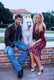 Jenny Elvers and Oliver Korittke in Doggy Dog - Eine total verrückte Hundeentführung (1999)