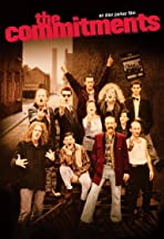 The Commitments: Looking Back