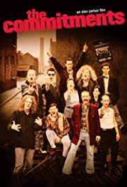 The Commitments: Looking Back Poster