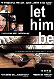 Let Him Be Poster