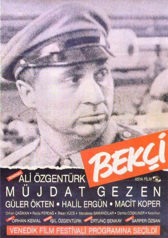 Bekçi ((1985))
