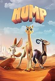 Hump Poster