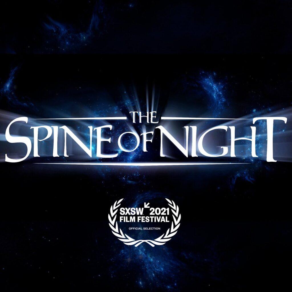 The Spine of Night (2021) - IMDb