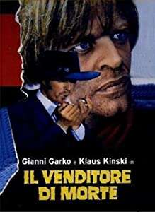 Full movies video download Il venditore di morte Italy [1080p]