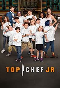 Primary photo for Top Chef Jr