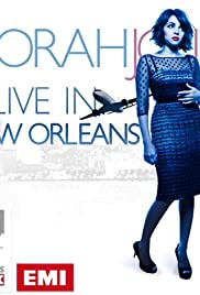 Norah Jones 'Live in New Orleans' Promo Poster