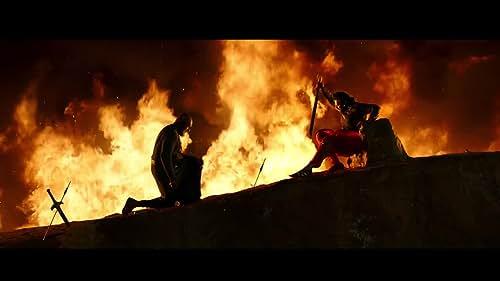 'Baahubali 2: The Conclusion' Trailer