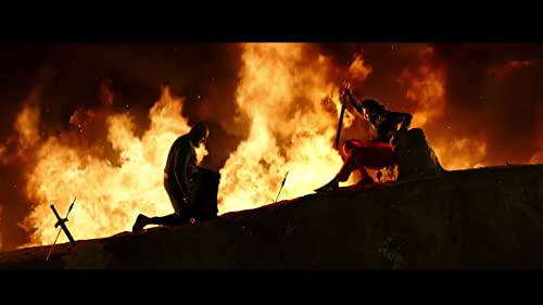 'Baahubali 2: The Conclusion' Trailer